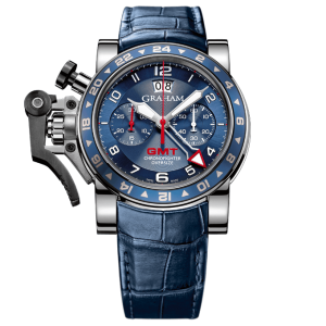 GRAHAM CHRONOFIGHTER OVERSIZE GMT – 2OVGS.U06B.C117F