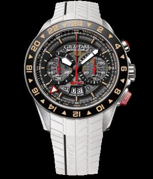 GRAHAM SILVERSTONE RS GMT - 2STDC.B08B.K108F