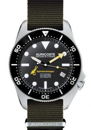 AURICOSTE SPIROTECHNIQUE 300 M - A9101