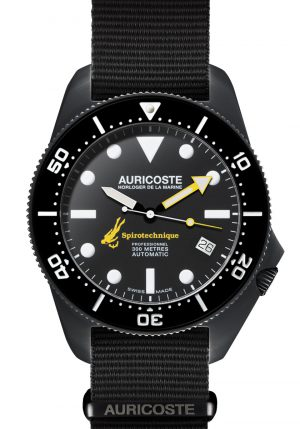 AURICOSTE SPIROTECHNIQUE - A9201