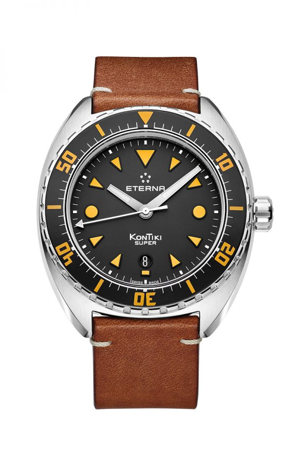 ETERNA SUPER KONTIKI – 2015 EDITION – 1273.41.49.1363