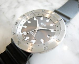 IKEPOD SEASLUG GMT – S03d