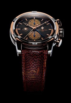 LOUIS MOINET GEOGRAPH RAINFOREST – LM-24.30.56