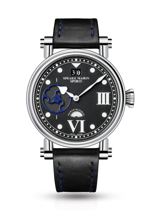 SPEAKE-MARIN WING COMMANDER - 20002-53