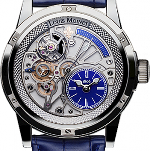LOUIS MOINET 20-SECOND TEMPOGRAPH – LM-39.20.20