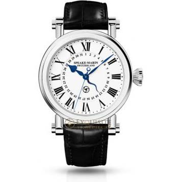 SPEAKE-MARIN SERPENT CALENDAR 42 MM - 10006-01