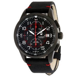 VICTORINOX SWISS ARMY AIRBOSS BLACK EDITION – 241721