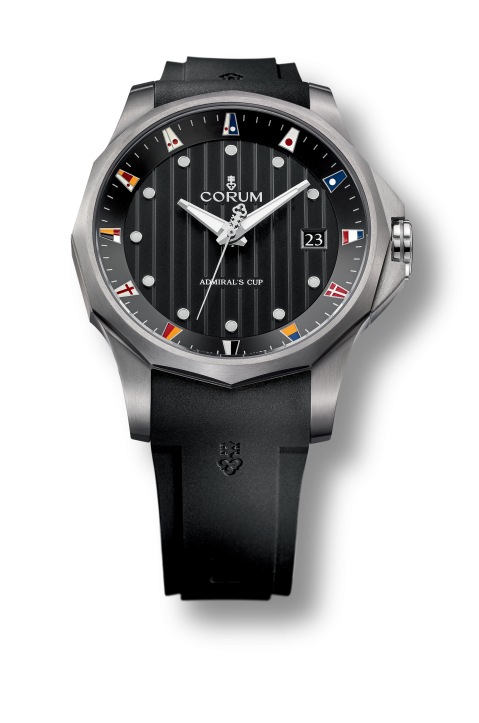 CORUM ADMIRAL'S CUP LEGEND 47 – A403/02905