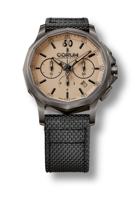 CORUM ADMIRAL'S CUP - LEGEND 42 CHRONOGRAPH - 984.102.98/0603 AC13