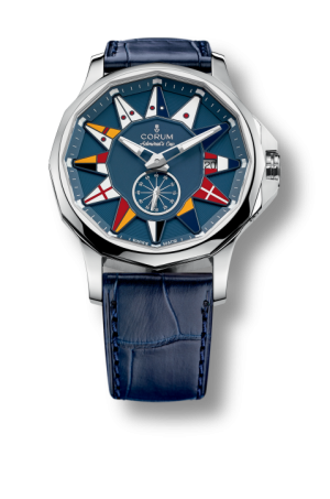 CORUM ADMIRAL'S CUP – LEGEND 42 AUTOMATIC WATCH – A395/02982