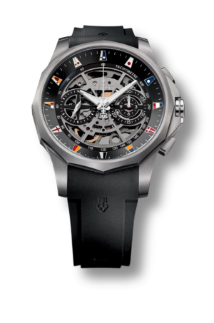 CORUM ADMIRAL'S CUP LEGEND 47 CHRONOGRAPH - A404/02901