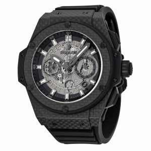 HUBLOT KING POWER UNICO ALL CARBON 48 MM – 701.QX.0140.RX