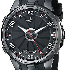 PERRELET TURBINE XL ALL BLACK 48 MM - A1051/1