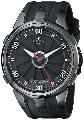 PERRELET TURBINE XL ALL BLACK 48 MM – A1051/1