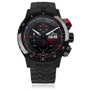 EDOX CHRONORALLY 1 – 01118 37 NR NRO
