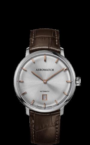 AEROWATCH HERITAGE SLIM AUTOMATIC - 67975 AA 01