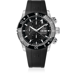 EDOX CO-1 AUTOMATIC CHRONOGRAPH – 01122-3-NIN
