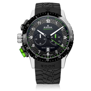 EDOX CHRONORALLY-1 CHRONOGRAPH – 10305-3NV-NV