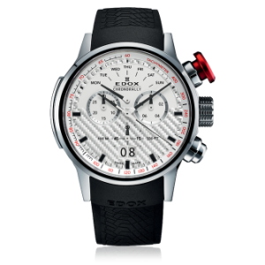 EDOX CHRONORALLY – 38001-TIN-AIN