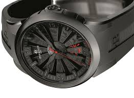 PERRELET TURBINE ROOSTER LIMITED EDITION – A1097/2