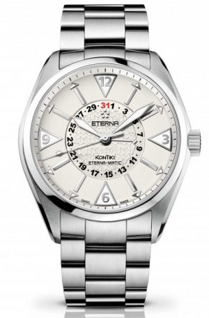 ETERNA KONTIKI FOUR HANDS – 1592.41.11.0217