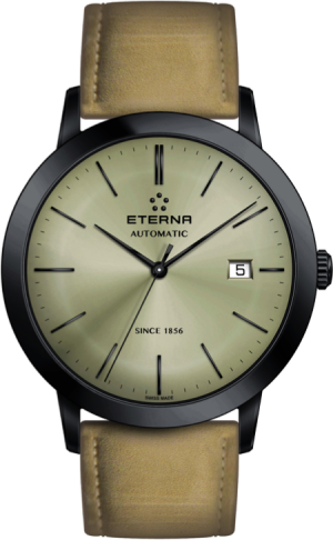 ETERNA ETERNITY AUTOMATIC – 2700.43.90.1392