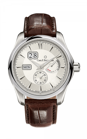 CARL F. BUCHERER MANERO POWER RESERVE - 00.10912.08.13.01