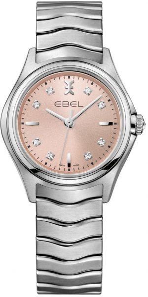 EBEL WAVE LADY - 1216217