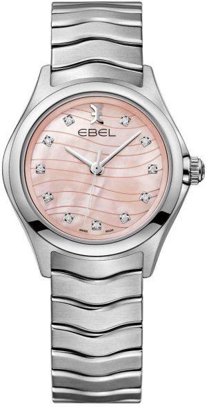 EBEL WAVE LADY - 1216268