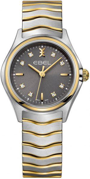 EBEL WAVE LADY - 1216283
