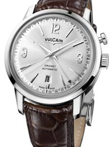 VULCAIN 50S PRESIDENTS AUTOMATIC CRICKET - 210150.276LF