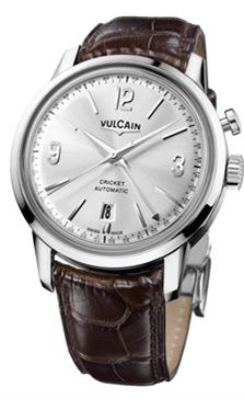 VULCAIN 50S PRESIDENTS AUTOMATIC CRICKET – 210150.276LF