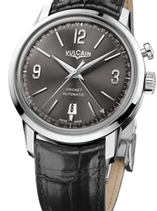 VULCAIN 50S PRESIDENTS AUTOMATIC CRICKET - 210150.278LF