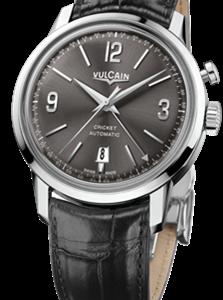 VULCAIN 50S PRESIDENTS AUTOMATIC CRICKET – 210150.278LF