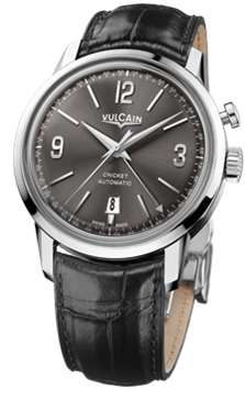VULCAIN 50S PRESIDENTS AUTOMATIC CRICKET – 210150.278LF