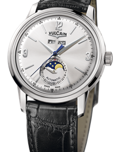 VULCAIN PRESIDENTS MOONPHASE - 580158.327L