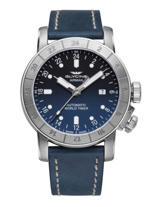 GLYCINE AIRMAN 44 PURIST - GL0057