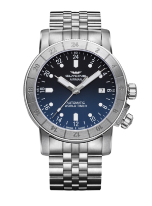 GLYCINE AIRMAN 42 PURIST - GL0068