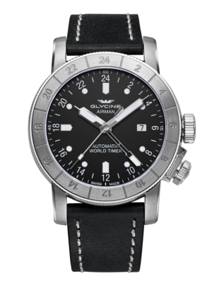 GLYCINE AIRMAN 44 - GL0056