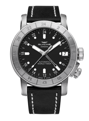 GLYCINE AIRMAN 46 - GL0059
