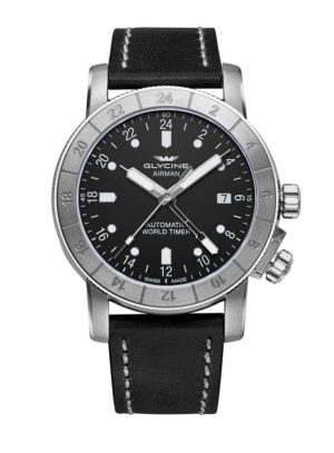 GLYCINE AIRMAN 42 - GL0066