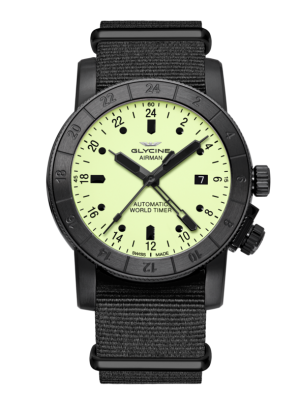 GLYCINE AIRMAN 42 - GL0069