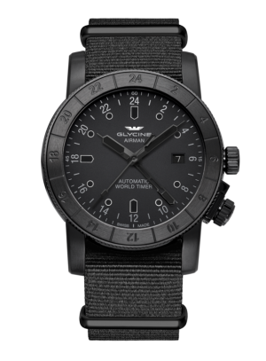 GLYCINE AIRMAN 42 - GL0070