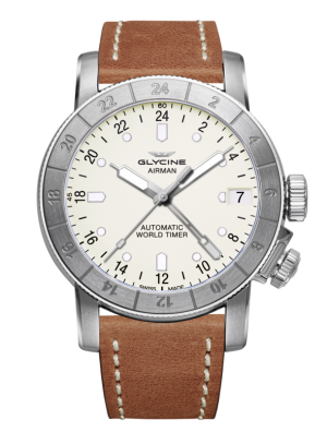 GLYCINE AIRMAN 46 – GL0058