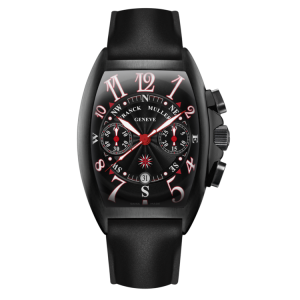 FRANCK MULLER MARINER – 8080 CC AT MAR