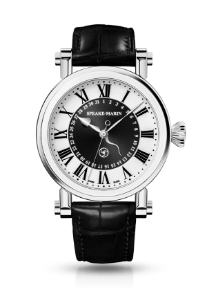 SPEAKE-MARIN SERPENT CALENDAR - 10006-03