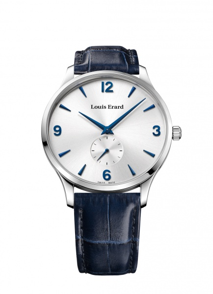 LOUIS ERARD 1931 SMALL SECOND - 47217AA21