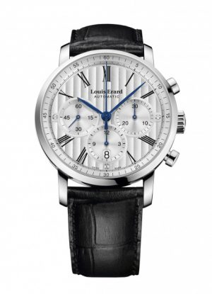 LOUIS ERARD EXCELLENCE CHRONOGRAPH – 71231AA31