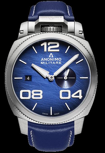 ANONIMO MILITARE CLASSIC- AM-1020.01.003.A03