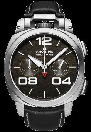 ANONIMO MILITARE CLASSIC CHRONOGRAPH - AM-1120.01.001.A01